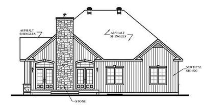 Optional Detached Garage Available - 21282DR thumb - 02