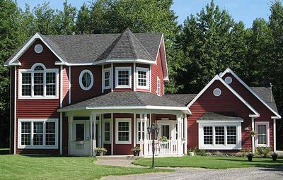 Victorian with Appealing Veranda - 2142DR thumb - 07