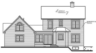 Victorian with Appealing Veranda - 2142DR thumb - 08