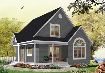 21492dr_New Colors 3_1478113398_1479220762?1487334498 country cottage with wrap around porch 21492dr architectural,Small Cottage House Plans With Wrap Around Porch