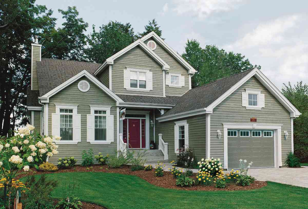 Architectural Designs - House Plans