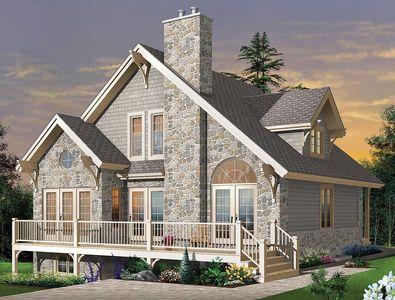 Four-Seasons Cottage - 21567DR thumb - 04