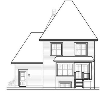 Guest House besides 1449 further Carriage House Plans 3 Bedrooms likewise Small Sitting Rooms together with House Floor Plans With Rv Garage Attached. on 3 car garage apartment designs