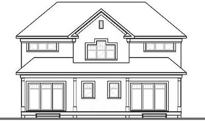 multi-generational house plan - 21767dr | architectural designs