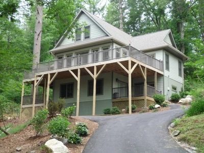 Four-Season Vacation Home Plan - 2177DR thumb - 13