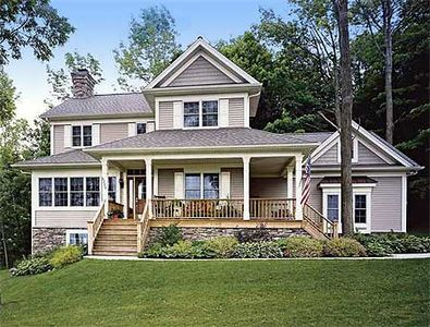 Country Home in Many Flavors - 21935DR thumb - 02