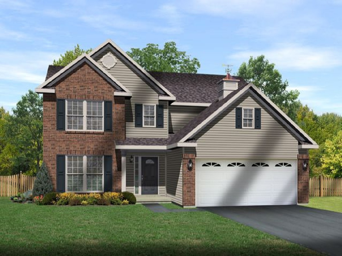 Welcome Home 22011sl Architectural Designs House Plans