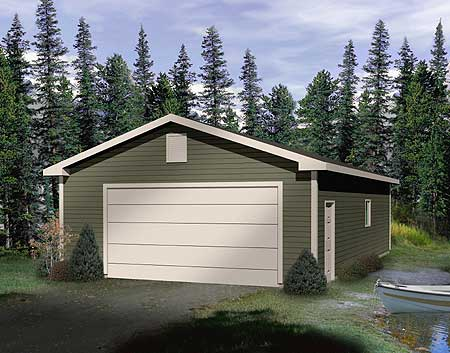 deep detached garage plan 22048sl cad available pdf