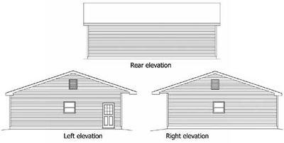 Versatile garage plan 22098sl architectural designs for Versatile garages