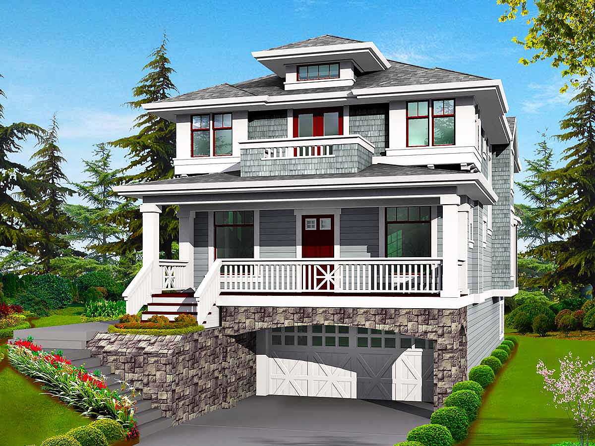 Home Designs With Garage Underneath on homes with rv garages, homes with tuck under garage, homes with parking underneath,