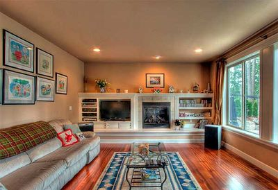 Craftsman Family House Plan - 23045JD thumb - 06