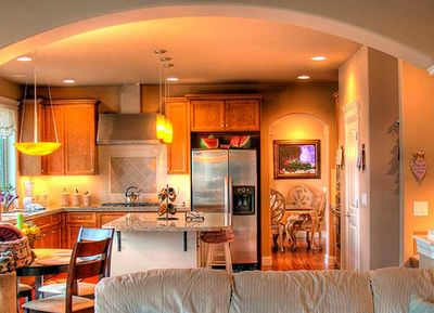 Craftsman Family House Plan - 23045JD thumb - 08