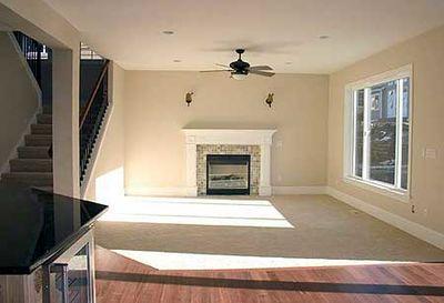 Spacious Craftsman Home Plan - 23156JD thumb - 02