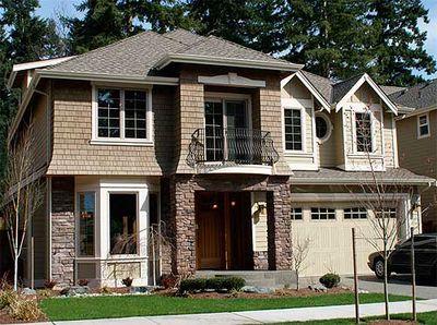 Spacious Craftsman Home Plan - 23156JD thumb - 07