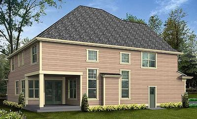Impressive Luxurious Victorian House Plan - 23167JD thumb - 10
