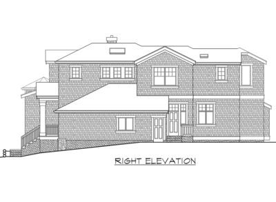 Beautiful Home With Lots Of Natural Light 23169jd Architectural
