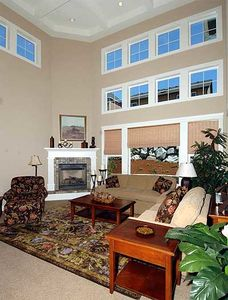 Spacious Covered Outdoor Living with Fireplace - 23187JD thumb - 04