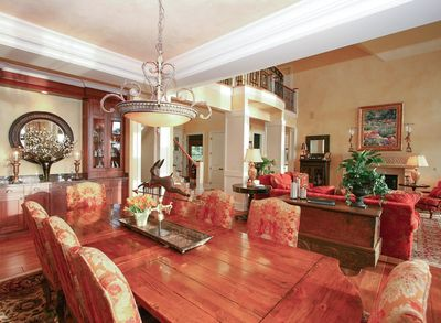Great Room Design with Two Master Suites - 23211JD thumb - 16