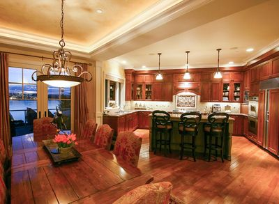 Great Room Design with Two Master Suites - 23211JD thumb - 20