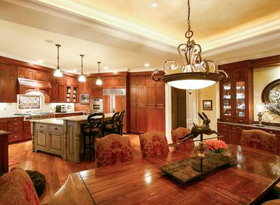 Great Room Design with Two Master Suites - 23211JD thumb - 21