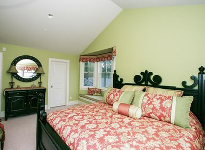 Great Room Design with Two Master Suites - 23211JD thumb - 45