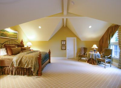 Great Room Design with Two Master Suites - 23211JD thumb - 48