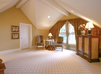 Great Room Design with Two Master Suites - 23211JD thumb - 49
