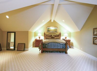 Great Room Design with Two Master Suites - 23211JD thumb - 50