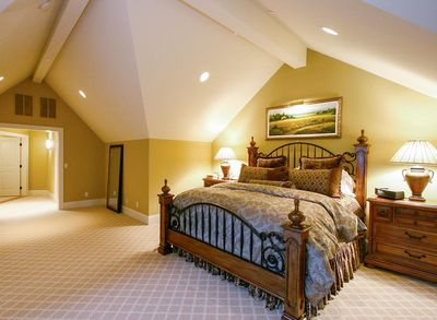Great Room Design with Two Master Suites - 23211JD thumb - 51