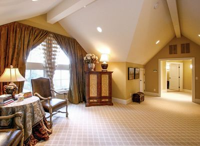 Great Room Design with Two Master Suites - 23211JD thumb - 52