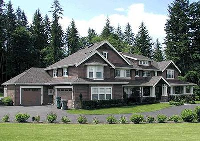 Architectural designs for Craftsman style homes for sale near me