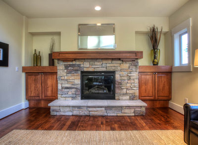 Unique Craftsman with Central Patio - 23274JD thumb - 09