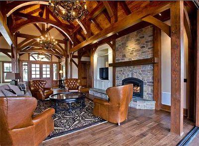 Luxury craftsman with bonus room 23283jd architectural for Craftsman house plans with bonus room