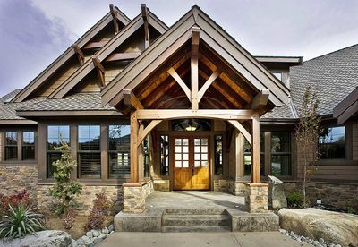 Luxury Craftsman with Front-to-Back Views - 23284JD thumb - 07