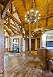 Luxury Craftsman with Front-to-Back Views - 23284JD thumb - 08