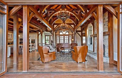 Luxury Craftsman with Front-to-Back Views - 23284JD thumb - 09