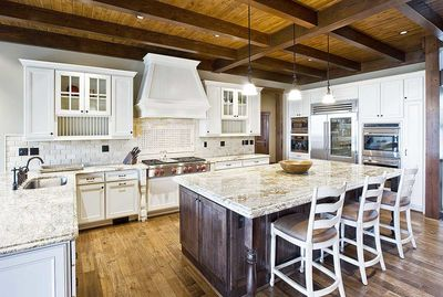Luxury Craftsman with Front-to-Back Views - 23284JD thumb - 13