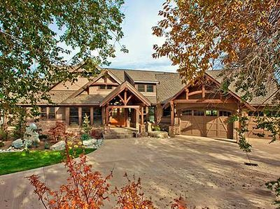 Luxury Craftsman with Finished Lower Level - 23285JD thumb - 02