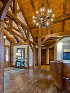 Luxury Craftsman with Finished Lower Level - 23285JD thumb - 06