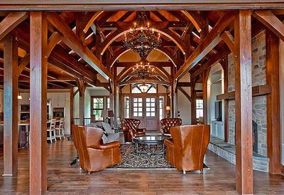 Luxury Craftsman with Finished Lower Level - 23285JD thumb - 09