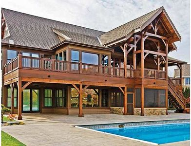 Luxury Craftsman with Finished Lower Level - 23285JD thumb - 13
