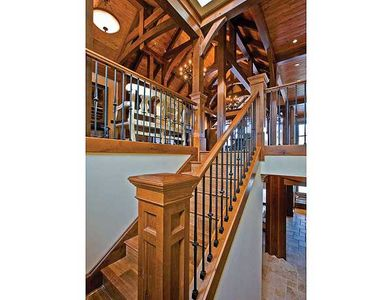 Luxury Craftsman with Finished Lower Level - 23285JD thumb - 14