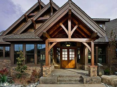 Luxury Craftsman with Finished Lower Level - 23285JD thumb - 17