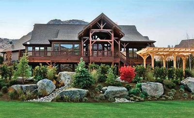 Luxury Craftsman with Finished Lower Level - 23285JD thumb - 18