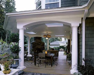 Award Winning House Plan - 23357JD thumb - 11