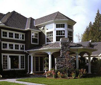 Award Winning House Plan - 23357JD thumb - 16