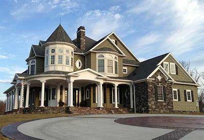 Award Winning House Plan - 23357JD thumb - 17