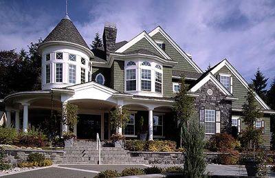 award winning home designs. Award Winning House Plan  23357JD thumb 15 Architectural Designs
