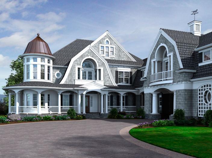 Axelrod Beach House Location
