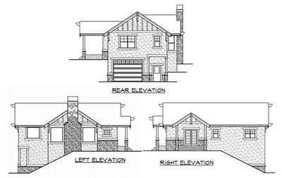 Meadow Glenn House Plan additionally 4 Plex With Clean Lines 8165lb additionally Garage Apartment Floor Plans further Designer Jd House Plan 23449jd also Top 10 Floor Plans We D Love To Fix. on floor plans with drive under garage